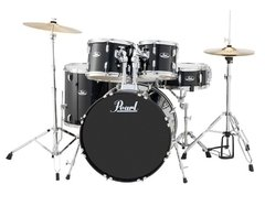 Pearl Roadshow RS585 Jazz Jet Black
