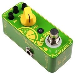 Mooer The Juicer - Pedal Overdrive Neil Zaza Signature