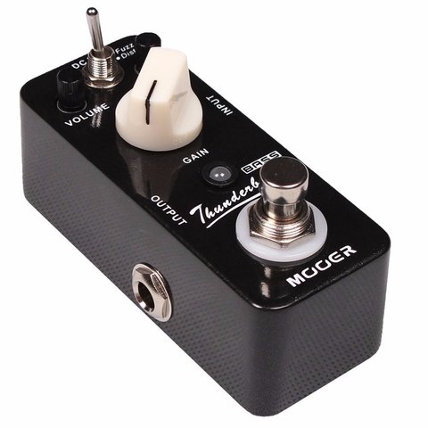 Mooer Blade - Pedal Metal Distortion