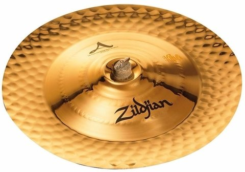 Zildjian A0361 - A Ultra Hammered China 21