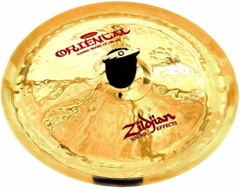 Zildjian A0612 - Fx Oriental China Trash 12