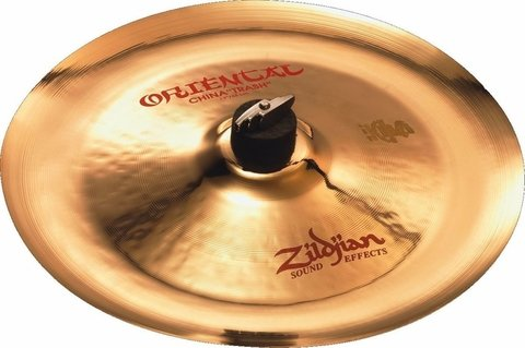 Zildjian A0613 - Fx Oriental China Trash 13