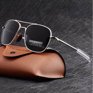 237a136f5 Óculos De Sol Masculino Piloto Polarizado EyeCrafters  Er285