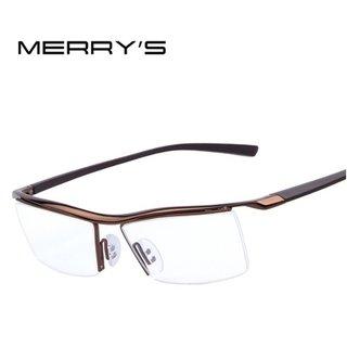 cbbef0a11 Armação De Óculos Titânio Merry s  Msp441