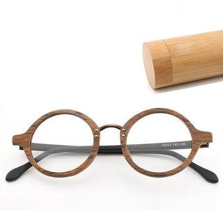 d6fa47e6136b8 ... Hdcrafter  0776 Armação De Óculos Masculino Madeira Natural - comprar  online ...