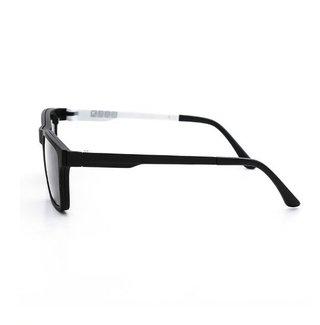 b107fad6f ... Liyue  7016 Armação De Óculos Masculino Magnético Com Óculos De Sol -  loja online ...