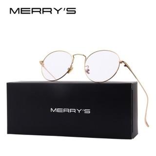 37dcb432ff10d TagHezekiah  3823 Armação de Óculos Masculino Retangular Aço inox