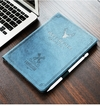 Freedom* 1967 Capa iPad New Air Pro Couro Pencil Holder na internet