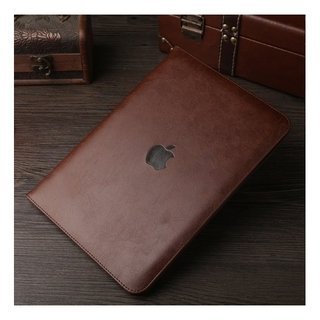 Grassroot* 0009 Capa Couro iPad Air, Mini, Pro - Simple Market