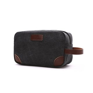 Auteuil Paris* 7312 Necessaire Masculina Canvas Lona Militar - Simple Market