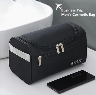 Uosc* 1621 Necessaire Masculina Travel Bag