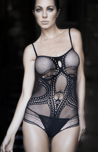 Bodystocking Mary