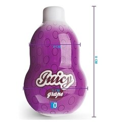 Mini Masturbador Juicy Grape - Egalité Sex Shop