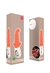 Vibrador Moody Candy Orange - comprar online
