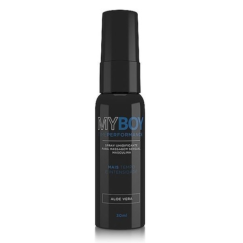 Gel Prolongador My Boy Time Perfomance - 30ml - comprar online