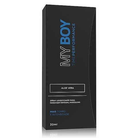 Gel Prolongador My Boy Time Perfomance - 30ml na internet