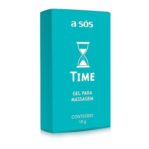 Gel Prolongador Time na internet
