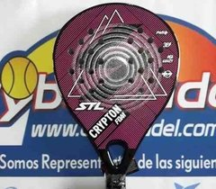 Steel custom Crypton Edicion Limitada Wpt + Regalos !!!! en internet