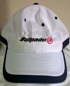 Gorras Bullpadel