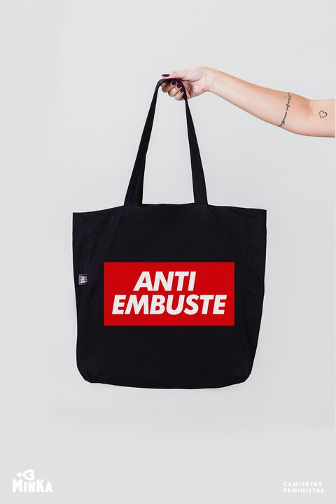 Ecobag Anti Embuste