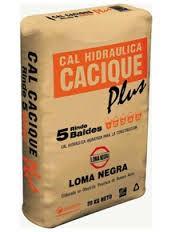 Cal Hidraulica Cacique Plus