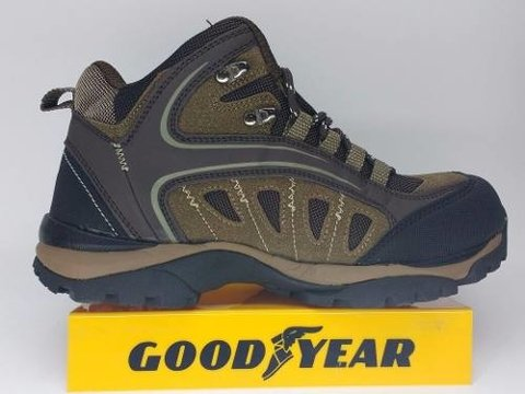 Zapatillas Trekking Good Year
