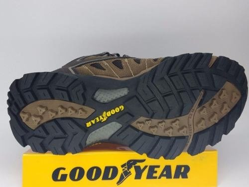 Zapatillas Trekking Good Year en internet