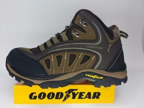 Zapatillas Trekking Good Year - comprar online