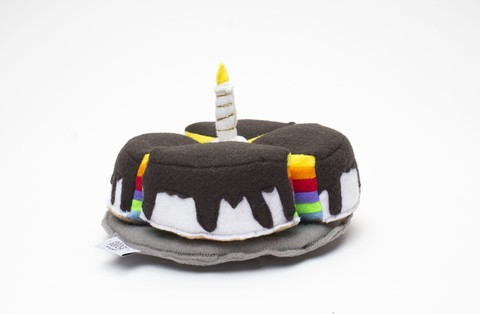 Kit Torta Rainbow Cake en internet