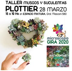 PLOTTIER 28-3 | GIRA MICROSCOPIO