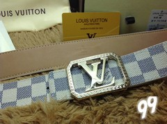 Imagem do Cinto Louis Vuitton - QP003522