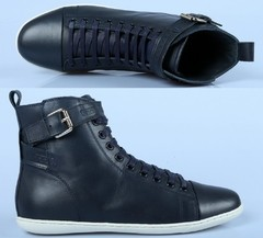 Sneaker Boot Louis Vuitton - GVimport