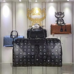 Imagem do Travel Collection MCM
