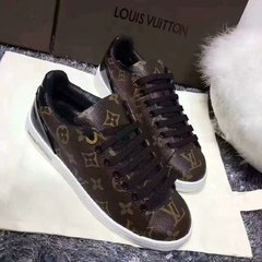 Louis Vuitton Sneaker Frontrow - 350 na internet