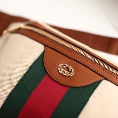 Vintage canvas belt bag Gucci na internet