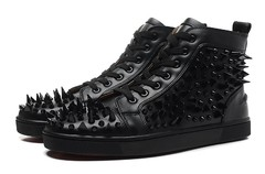 Imagem do Sneaker Christian Louboutin Louis Pik Pik Men's Flat