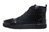 Sneaker Christian Louboutin Louis Spikes Men's Flat - GVimport