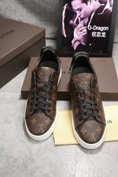 Sneaker Frontrow Louis Vuitton 1A1GMZ - GVimport