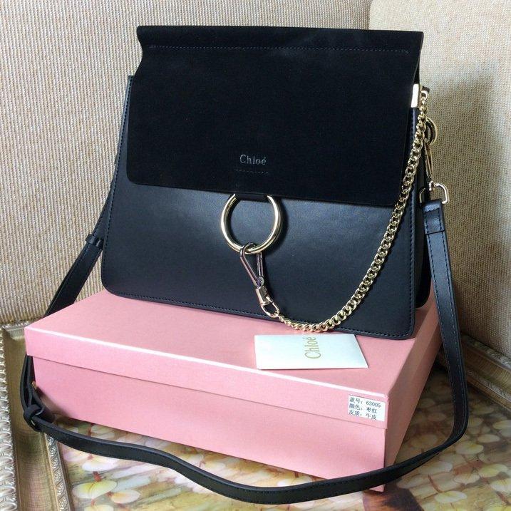 20de29326 Bolsa Chloé Faye - Comprar em GVimport