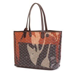Saint Louis Transparent Beach Goyard