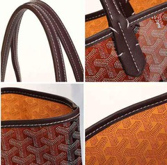 Saint Louis Transparent Beach Goyard na internet