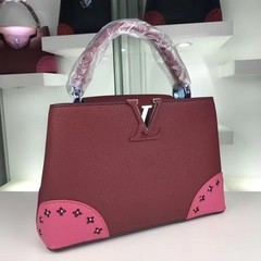 Capucines PM Louis Vuitton
