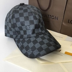 Boné Louis Vuitton