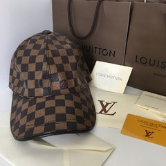 Boné Louis Vuitton - GVimport