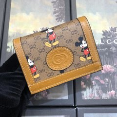 Carteira Gucci vs Disney - CGG2011