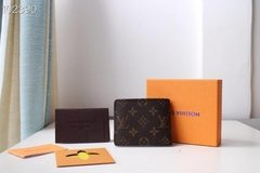 Imagem do Carteira Multiple Louis Vuitton monogram M60895
