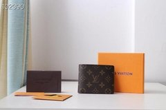 Carteira Multiple Louis Vuitton monogram M60895