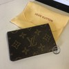Carteira Louis Vuitton SLIM monogram - comprar online
