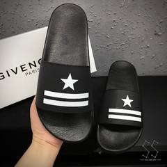 Chinelo Givenchy Star - loja online