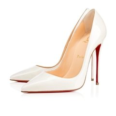 Pump Louboutin So Kate  - Salto 8, 10 e 12cm. 306 - comprar online